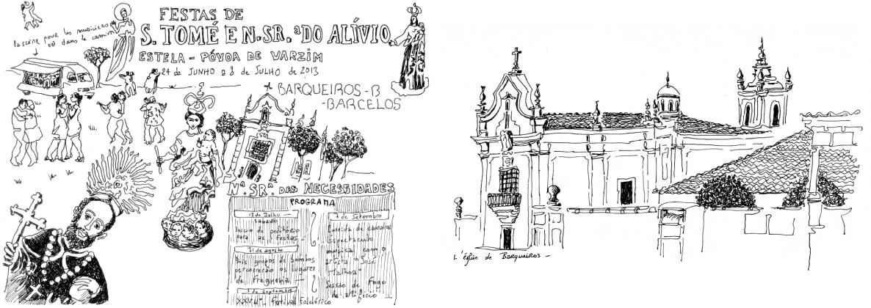 Festas de San Tome