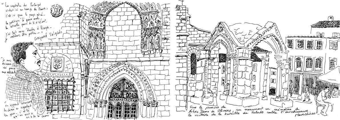 Notre Dame de Oliveira