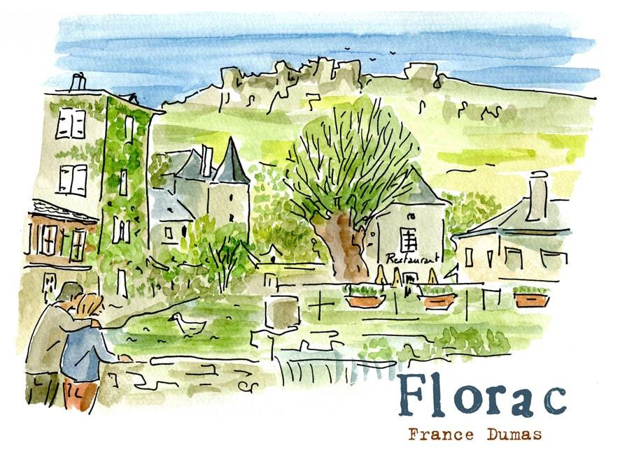 couv florac